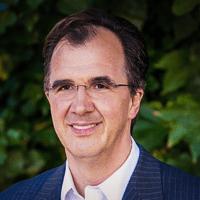 Harvard Business School Professor Stefan H. Thomke