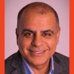 Palo Alto Networks Naveen Zutshi