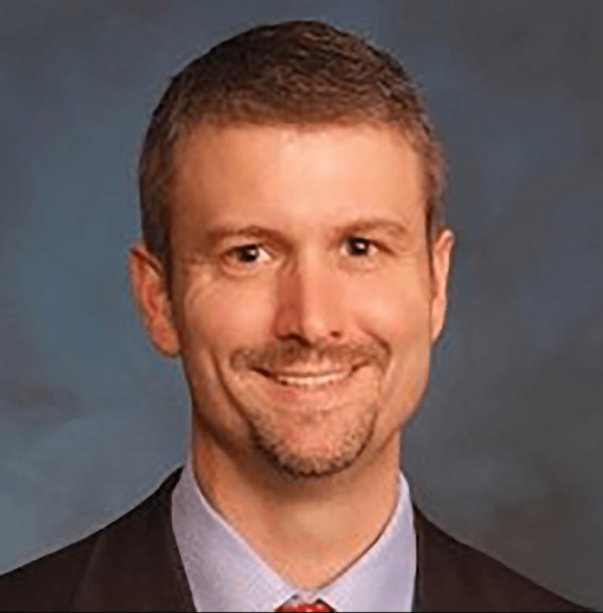 The Kroger Company Vice President, Technology Strategy & Architecture Ryan Kean