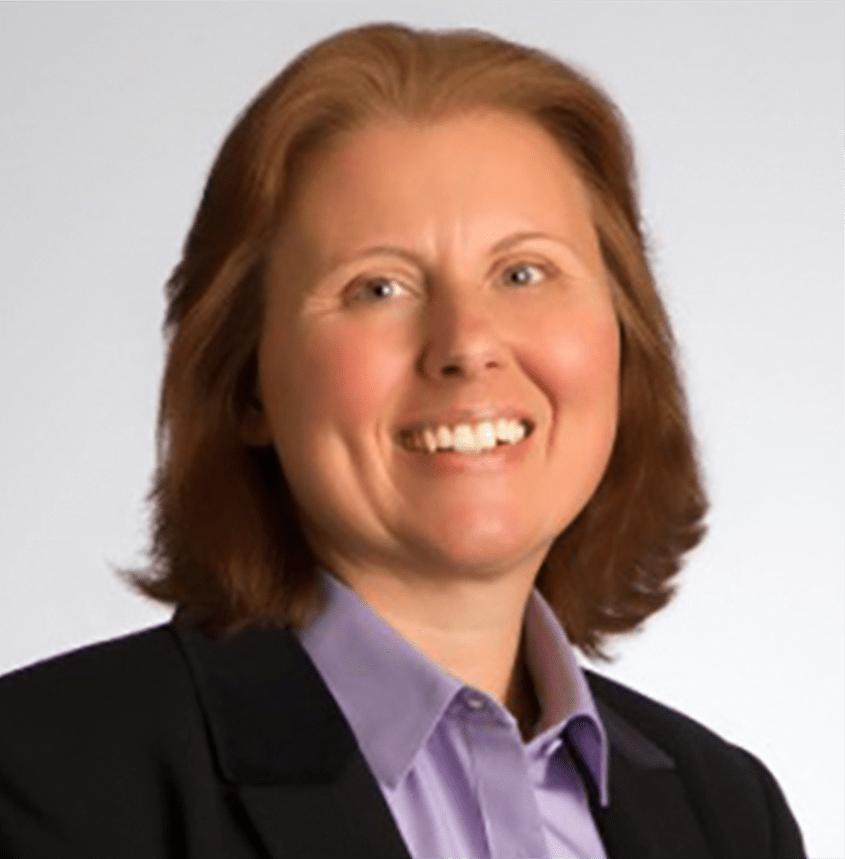 Robin Landeck CIO & VP of Engineering, GE Healthcare