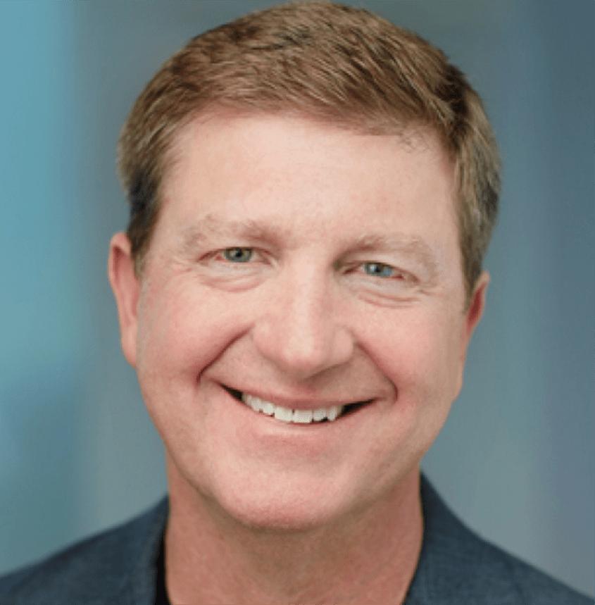 Scott Crowder SVP & CIO, BMC Software