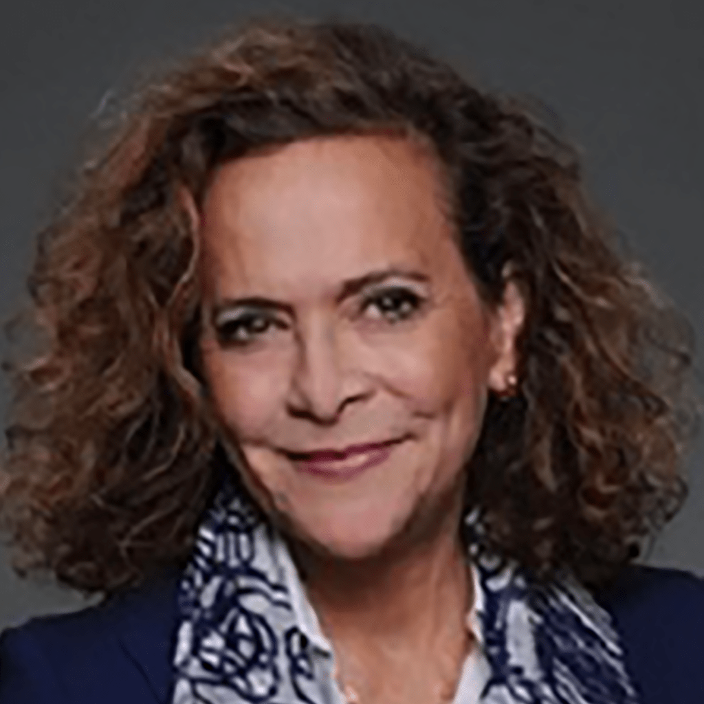 Citigroup Head of International Personal Bank US, Rebecca Macieira-Kaufmann