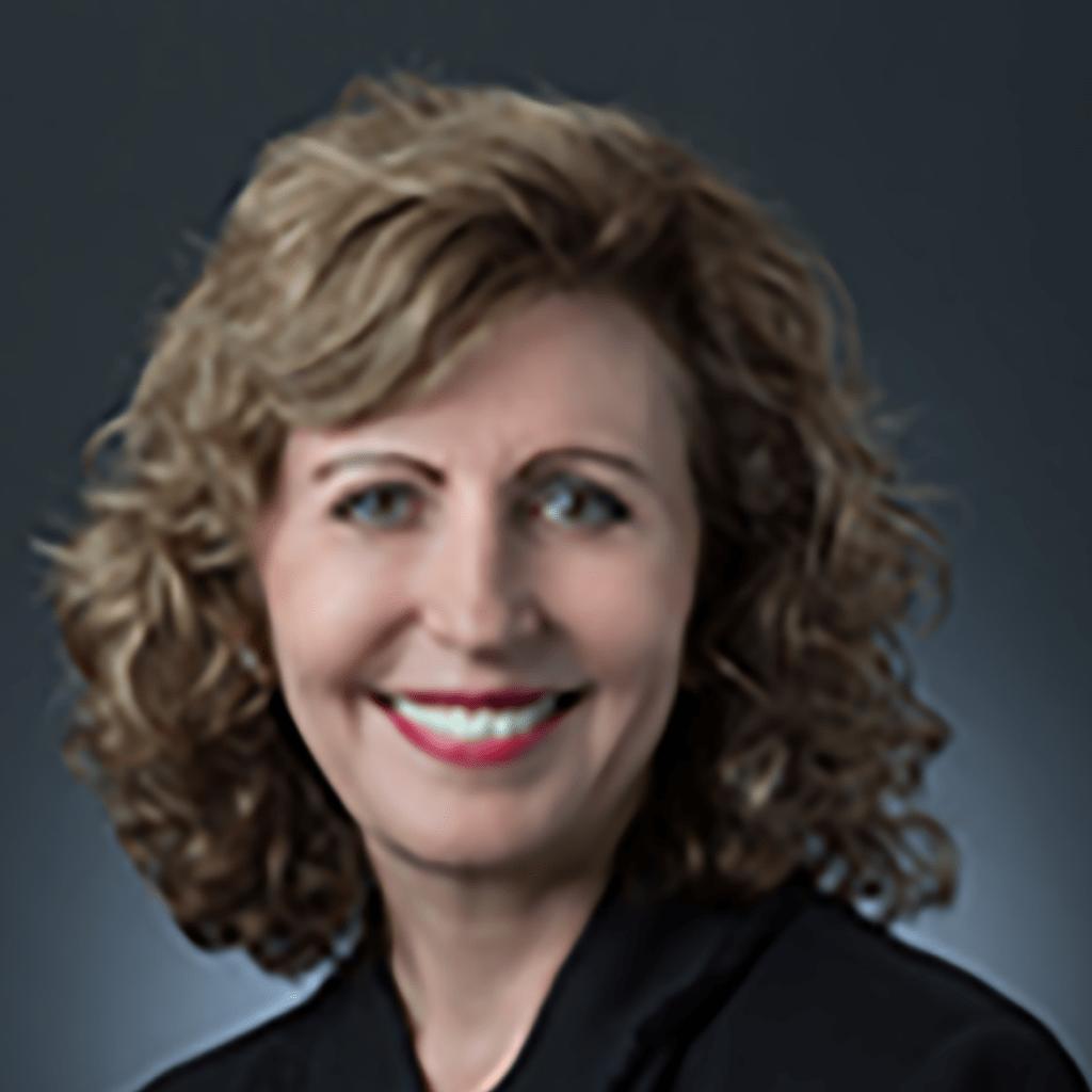 Phillips 66 SVP, Chief Digital & Administrative Officer Zhanna Golodryga