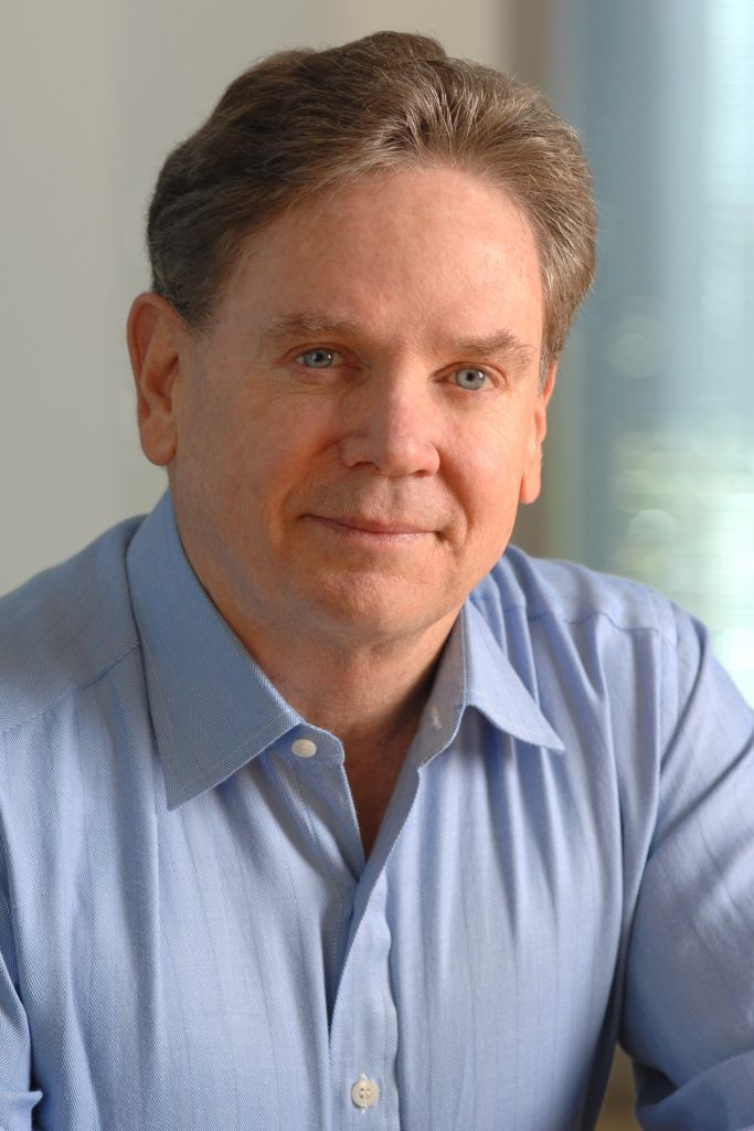 NetApp Vice Chairman Tom Mendoza