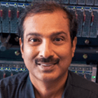 Shesha Krishnapura Intel Fellow & IT Chief Technology Officer, Intel Corporation