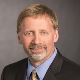 Cisco VP & CTO Bret Hartman