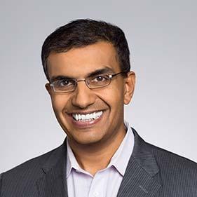 Informatica CEO Dr. Anil Chakravarty